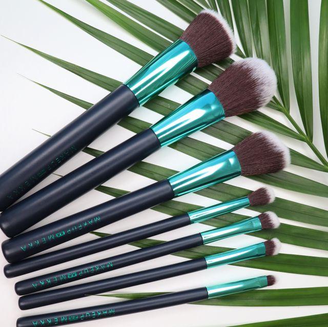 Botanic Brush Set